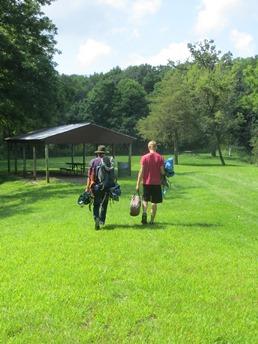 Joy Springs Campground -No Image