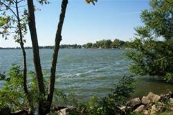 Lake Cornelia in Wright County