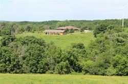 Annett Nature Center Iowa