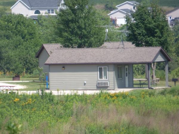 Yellow Smoke Cabin 3 -No Image
