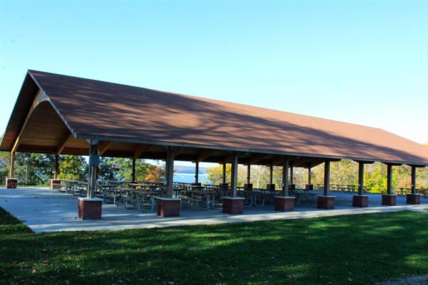 Cordova Pavilion -No Image