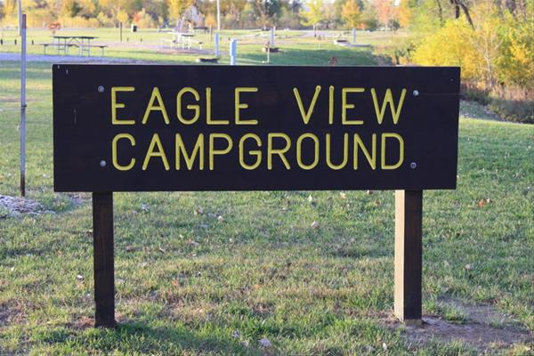 Eagle View Site 32 Electric/Water Hook Up -No Image