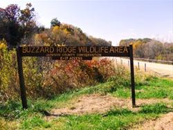 Buzzard Ridge Wildlife Area Jackson Ia