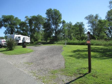 Campsite 5 -No Image