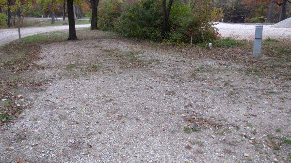 Pollmiller Campsite #22  Reservable -No Image