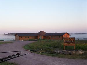 The Prairie Heritage Center