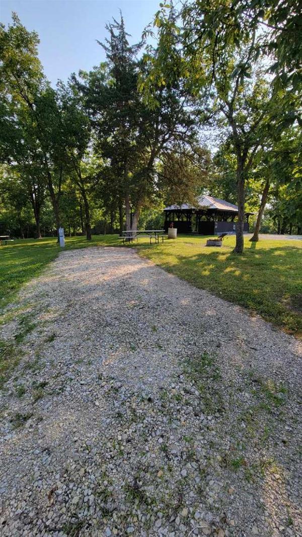 Poe Hollow Park Site 8, Electric -No Image