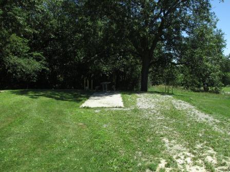 Campsite 44 -No Image
