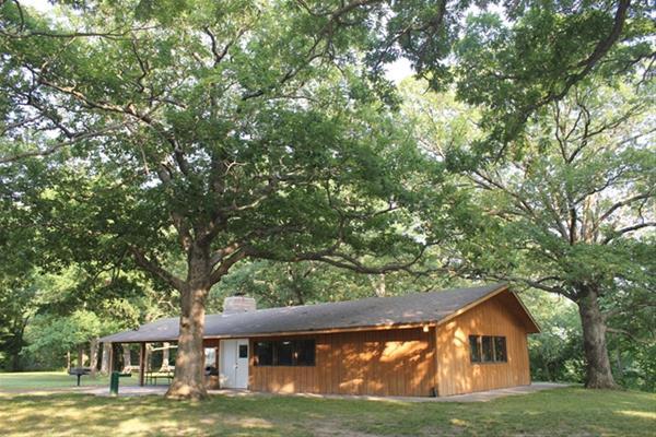 Oriole Ridge Lodge 7 am until 2 pm -No Image