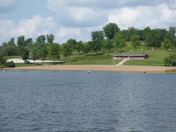 Yellow Smoke Park Beach -No Image