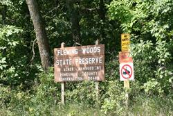 Fleming Woods State Preserve