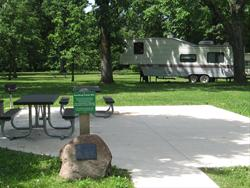 Campsite 7A -No Image