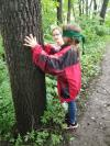 Fun and Games as Nature Camp