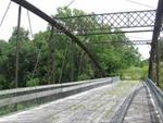 Historic Iron Bridge