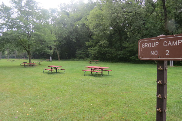 Group Camp #2 -No Image