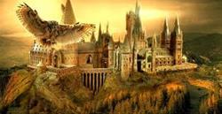A Night at Hogwarts