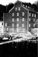 Mag Holland Mill