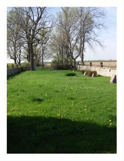 Ruffcorn Pioneer Cemetery