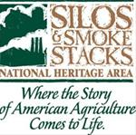 Silos and Smokestacks[4]