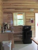 Cabins Kitchenette