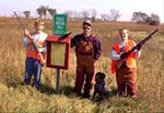 Youth Hunting Program - Buchanan County, IA