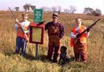 Youth Hunting Program - Buchanan County, IA