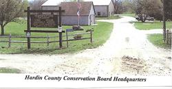 Hardin County Conservation Headquarters