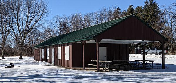 Bennett Shelter 2 -No Image