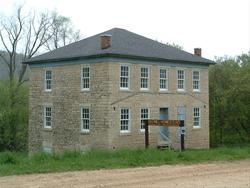 Big Mill Homestead