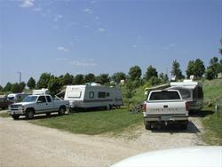Campgrounds -No Image
