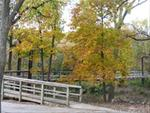 Riverside Park Bridge
