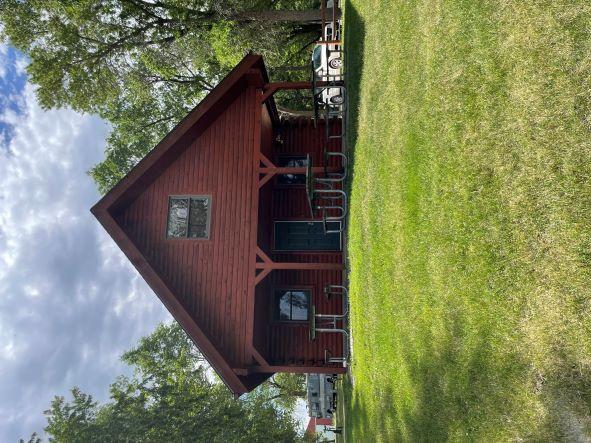 Cabin-12 Person West -No Image