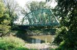 Davison Bridge Access
