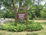 Whitham Woods