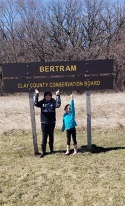 Bertram Reservation