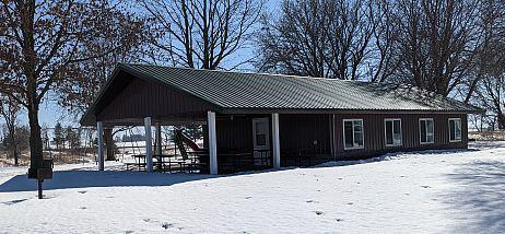 Bennett Shelter 1 -No Image