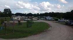 Big Hollow Camp Ground