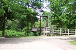 Riverside Park Bridge