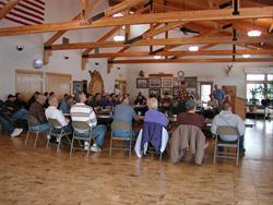 Tama County Nature Center -No Image