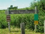 Brooks/Lease Prairie Sign