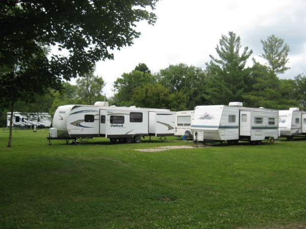 Ackley Creek RV Camping -No Image
