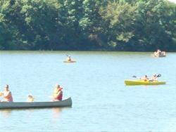 Wapsi Canoe/Kayak Floats