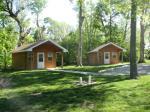 Sportsman Park Cabins
