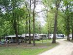 Rock Creek Campers