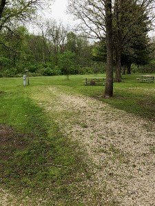 Site #5 - Reserveable -No Image