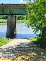 Spragueville Access