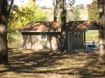 Manteno Park Cabin