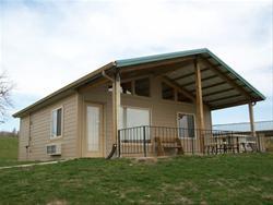 Bluegill Cabin -No Image