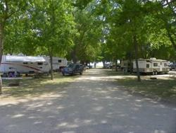 Mill Creek Park Campground -No Image
