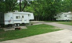 West Campground